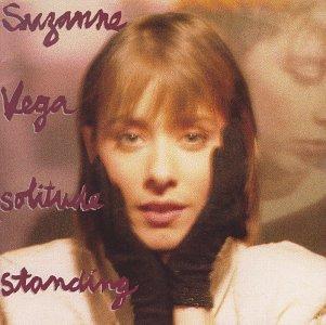 AlbumWrap - Suzanne Vega - Solitude Standing - Solitude Standing - Zortam Music