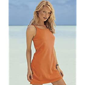 Simple Cover-up dress