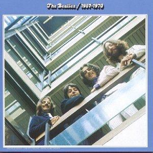 Beatles, the - 1967-1970 (album bleu) - Zortam Music