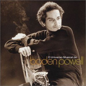 "Featured recording ""O Universo Musical de Baden Powell"""