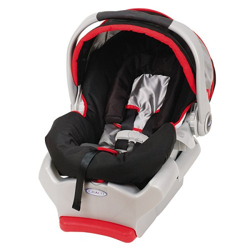 baby stores graco safeseat pierson mosaic infant car seat. Black Bedroom Furniture Sets. Home Design Ideas