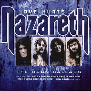 Nazareth - Love Hurts - Zortam Music