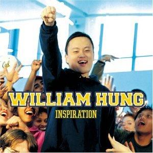 William Hung - Inspiration (includes Bonus DVD) - Zortam Music