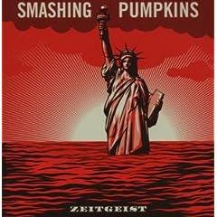 Smashing Pumpkins/Zeitgeist
