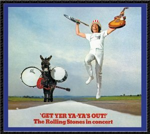 Rolling Stones - Get Yer Ya Ya