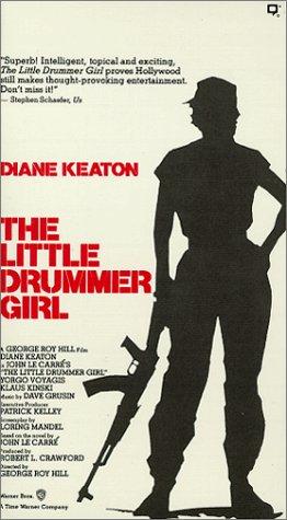 The Little Drummer Girl / Маленькая барабанщица (1984)