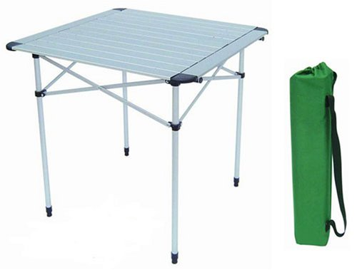 Elite Roll-up Top Folding Table - 