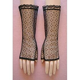 Bridal Wedding Formal Prom Glove