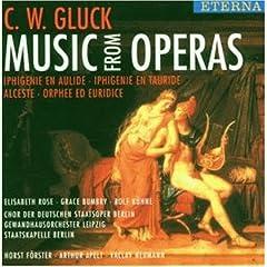 Musik aus Opern