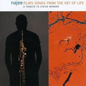 Najee - Songs From The Key Of Life - Zortam Music