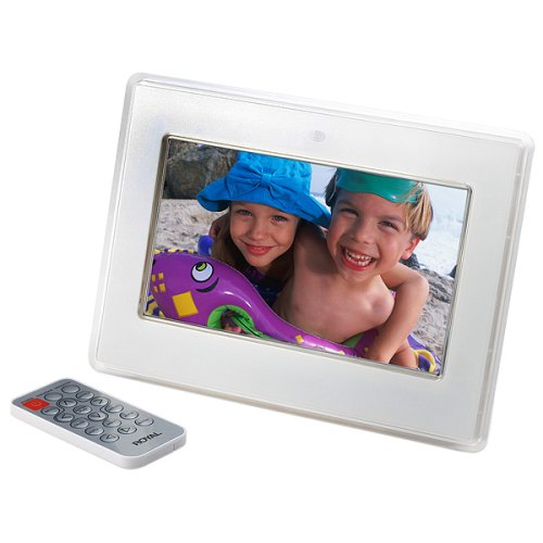Royal 7 inch Digital Photo Frame
