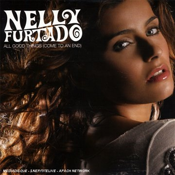 Nelly Furtado - All Good Things (Come to an End) - Zortam Music