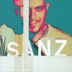 Alejandro Sanz - Grandes ?%xitos 91_04 - Zortam Music