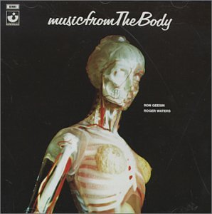 Roger Waters - Music From The Body - Zortam Music