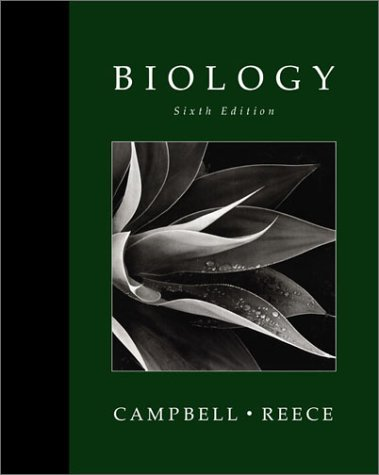 Biology, Sixth Edition