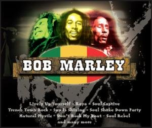 Bob Marley - The Bob Marley Collection (Volume 2) - Zortam Music