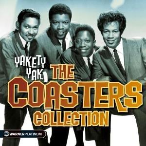 Coasters - Yakety Yak: the Best of the Coasters - Zortam Music