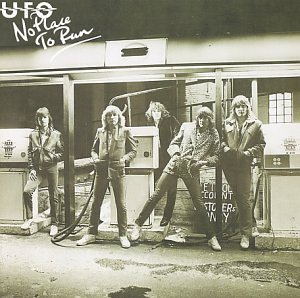 Ufo - 1963-2003: 40th Anniversary Collection - Zortam Music
