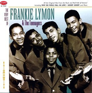 Frankie Lymon & The Teenagers - The Best of Frankie Lymon & the Teenagers - Zortam Music