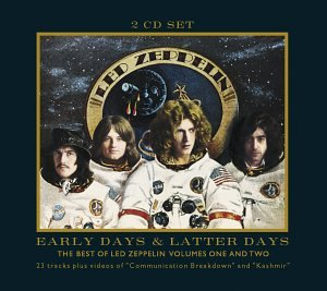 Led Zeppelin - Early Days (The Best of Led Zeppelin Vol.1) - Zortam Music