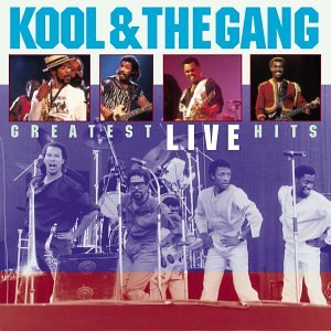 Kool & The Gang - Kool & the Gang - All-Time Greatest Hits - Zortam Music
