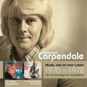 Howard Carpendale - Howard Carpendale - Zortam Music