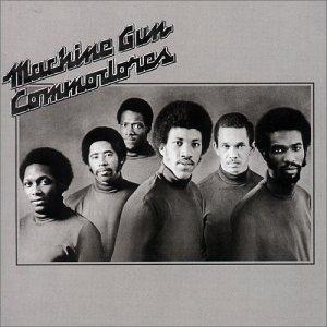 Commodores - Machine Gun - Zortam Music