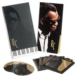 Ray Charles - Genius & Soul [disc 5] - Zortam Music