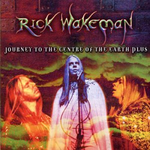 Rick Wakeman - Journey to the Centre of the Earth Plus - Lyrics2You