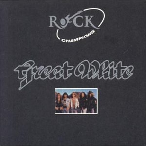 Great White - Rock Champions - Zortam Music