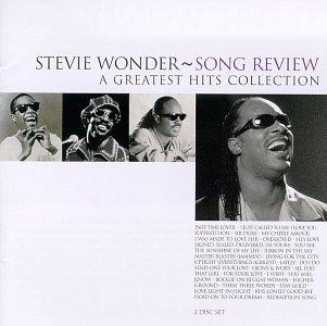 Wonder, Stevie - Stevie Wonder - Greatest Hits Vol. 2 - Zortam Music