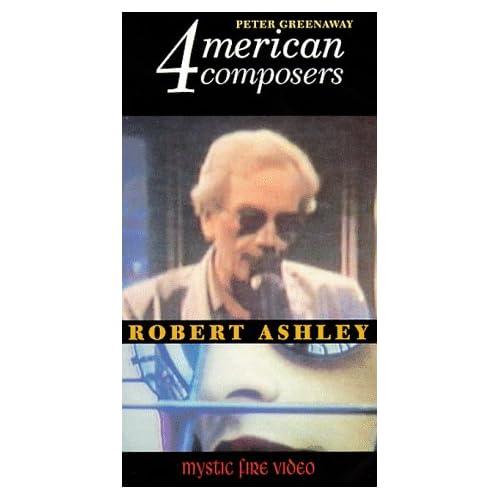 4 американских композитора - это что такое 4