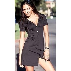 Sexy Women Dress Model