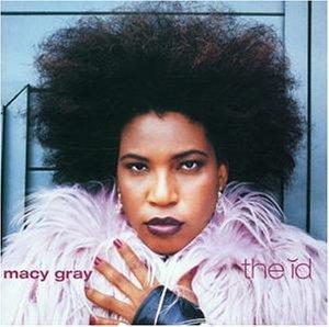Macy Gray - The ID [+Bonustracks] - Zortam Music