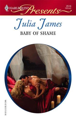 Baby of Shame (Harlequin Presents)