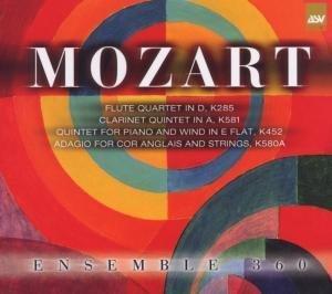 360 - Chamber Works - Zortam Music