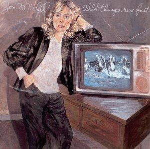 Joni Mitchell - Wild Things Run Fast - Zortam Music