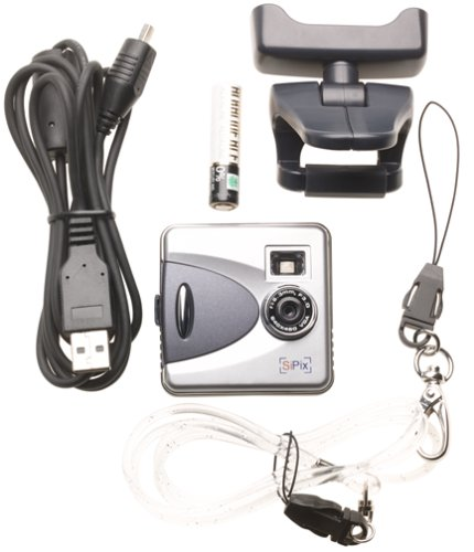 SiPix StyleCam Digital Drivers for free download