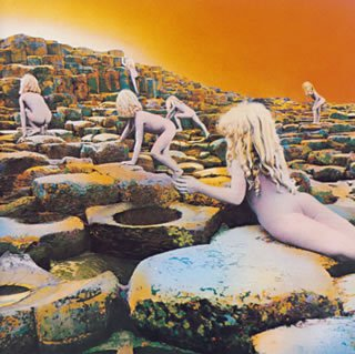 Led Zeppelin - House of holy - Zortam Music