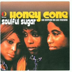 Honey Cone - Soul Train 1972 - Zortam Music