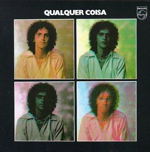 Caetano Veloso - Qualquer Coisa - Zortam Music