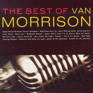 Van Morrison - The Best of Van Morrison Vol.1 - Zortam Music