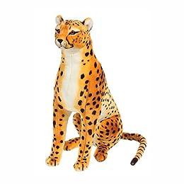 Target : Melissa & Doug Plush Cheetah