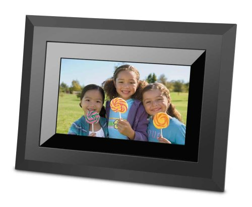 Kodak Easyshare EX-1011 10-Inch Digital Picture Frame with Wireless Capability