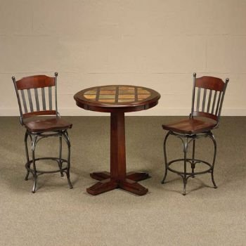 Koch Originals 7128736 - Concord 36 Inch Bistro Table Set..