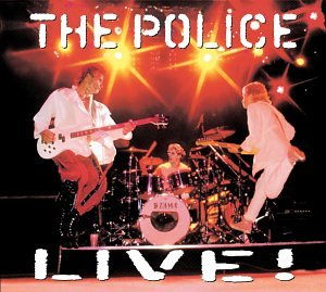 The Police - Live - Zortam Music