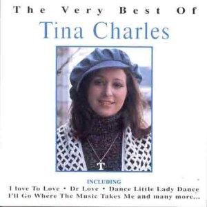 Tina Charles - The Very Best of Tina Charles [UK-Import] - Zortam Music