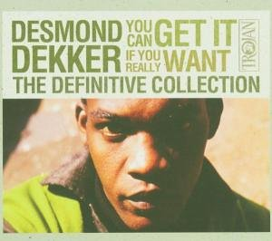 Desmond Dekker - The Definitive Collection-You - Zortam Music