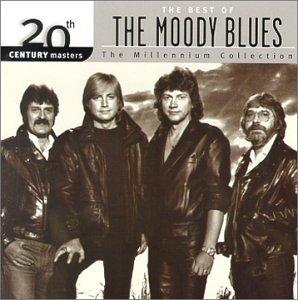 Moody Blues - Moody Blues, Best Of - Zortam Music