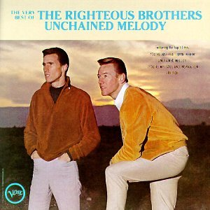 Righteous Brothers - Unchained Melody: Very Best Of The Righteous Brothers - Zortam Music